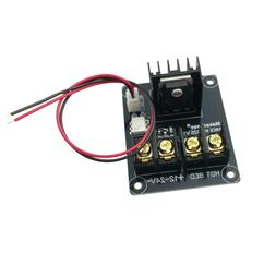 Wanhao MOSFET Board 3D Printer Safety Upgrade Heated Bed Pow