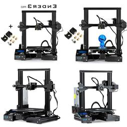 SainSmart x Creality Ender-3 PRO 3D Printer with Upgraded C-