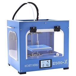 QIDI TECHNOLOGY X-ONE 3D Printer with Fully Metal Structure3