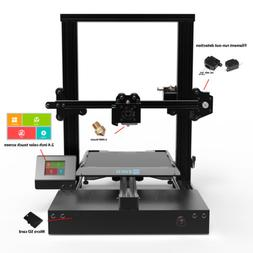 Xvico X3 Pro 3D Printer Kit DIY 3D Printers 220x220x250mm 2.