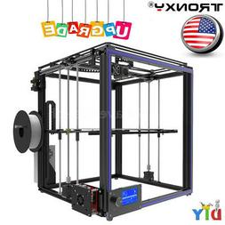 Tronxy X5S 3D Printer Full Metal Frame LCD12864 Display 330*