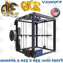 Tronxy X5SA/XY-2/XY-3 3D Printer Magnetic Hot Bed Sticker In